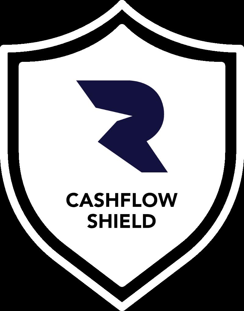 ROIVENUE Cashflow Shield
